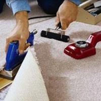 Stephenville Carpet Repairs