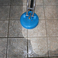 Stephenville Tile Cleaning